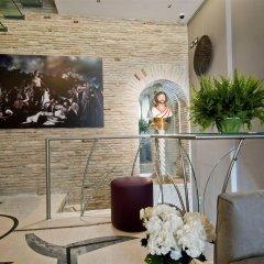 Отель BDB Luxury Rooms Margutta интерьер отеля фото 2