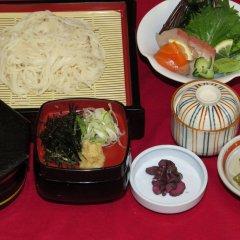 Отель Apa Toyama - Ekimae Тояма питание фото 3
