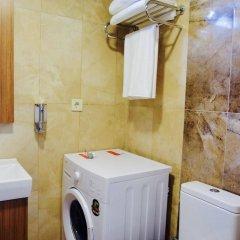 Ale Hotel Турция, Анталья - отзывы, цены и фото номеров - забронировать отель Ale Hotel онлайн ванная фото 2