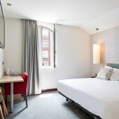 Abba Santander Hotel комната для гостей фото 3