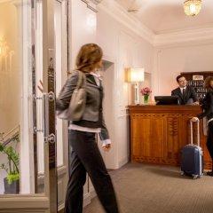 Hotel Alexandra фитнесс-зал