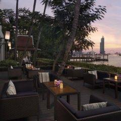 Отель Anantara Riverside Bangkok Resort Таиланд, Бангкок - отзывы, цены и фото номеров - забронировать отель Anantara Riverside Bangkok Resort онлайн питание фото 3