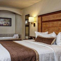 CopperLeaf Boutique Hotel & Spa комната для гостей фото 4