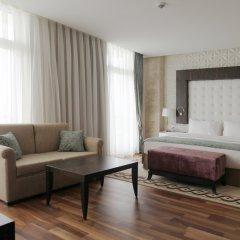 Отель Pullman Baku Азербайджан, Баку - 6 отзывов об отеле, цены и фото номеров - забронировать отель Pullman Baku онлайн комната для гостей фото 3