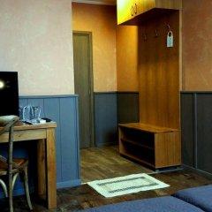 Отель City Hotel Болгария, Велико Тырново - отзывы, цены и фото номеров - забронировать отель City Hotel онлайн удобства в номере фото 2