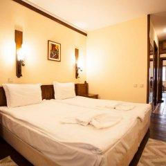 Отель Tanne Болгария, Банско - отзывы, цены и фото номеров - забронировать отель Tanne онлайн комната для гостей фото 3