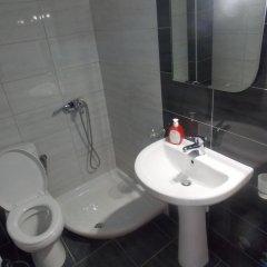 Hotel Piaca Саранда ванная фото 2