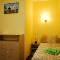 Отель Меблированные комнаты Tikhy Dvorik Нижний Новгород удобства в номере фото 2