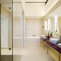 Отель Vienna House Andel's Lodz ванная фото 2