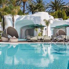 Отель Don Carlos Leisure Resort & Spa фото 2