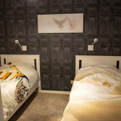 Апартаменты Renovated Apartment In Antwerp Антверпен детские мероприятия фото 2