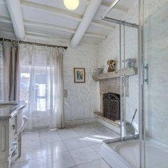 BeyEvi Hotel Чешме ванная