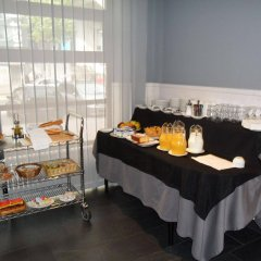 Отель Anoeta Испания, Сан-Себастьян - отзывы, цены и фото номеров - забронировать отель Anoeta онлайн питание фото 2