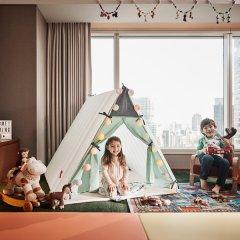 Отель InterContinental Seoul COEX Южная Корея, Сеул - отзывы, цены и фото номеров - забронировать отель InterContinental Seoul COEX онлайн детские мероприятия