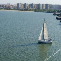 Отель Xiamen Fengshui Sailing Club & Resort Китай, Сямынь - отзывы, цены и фото номеров - забронировать отель Xiamen Fengshui Sailing Club & Resort онлайн фото 7
