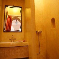 Отель Riad Ailen Марракеш ванная фото 2