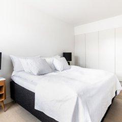 Апартаменты 3-bedroom Pure-LUX Apartment комната для гостей фото 3