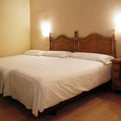 Отель Madrid Rio комната для гостей