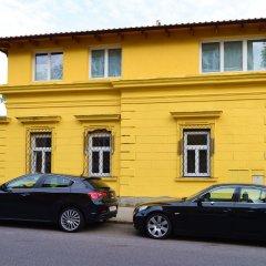 Отель Villa Luna Австрия, Вена - отзывы, цены и фото номеров - забронировать отель Villa Luna онлайн