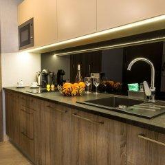 Отель Aparthotel New Lux Вроцлав гостиничный бар