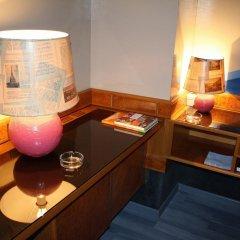 Hotel Diplomatic удобства в номере