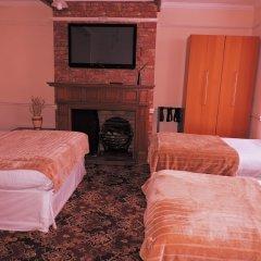 Pymgate Lodge Hotel комната для гостей фото 3