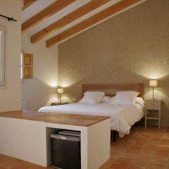 Aldea Roqueta Hotel Rural комната для гостей фото 4