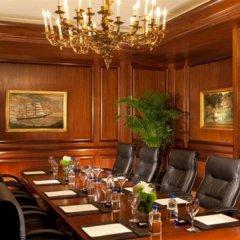 Отель Taj Boston фото 2