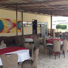 Sand Beach Hotel in Kololi, Gambia from 231$, photos, reviews - zenhotels.com meals