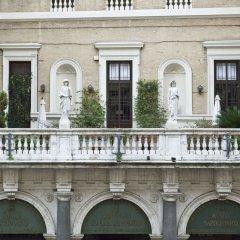 Отель Vanity балкон