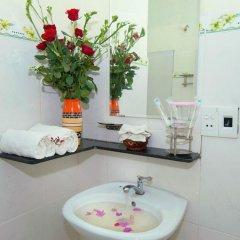 Отель Bougain Villeas Homestay ванная фото 2