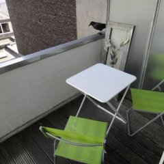 Отель in the City Германия, Кёльн - отзывы, цены и фото номеров - забронировать отель in the City онлайн балкон