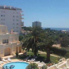 Отель Vilamor Apartments Португалия, Портимао - отзывы, цены и фото номеров - забронировать отель Vilamor Apartments онлайн балкон