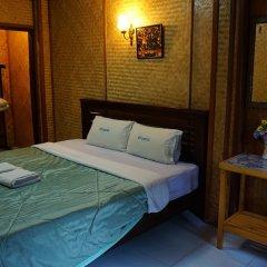 Отель Khun Mai Baan Suan Resort комната для гостей фото 3