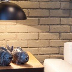 Апартаменты Midtown Luxury Apartments Барселона с домашними животными