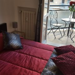 Отель Trastevere Sweet Rest комната для гостей фото 5