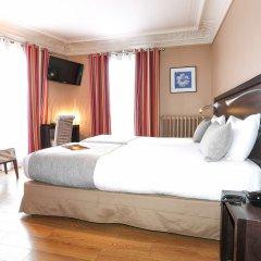 Отель Avalon Suites Paris Gare du Nord Франция, Париж - отзывы, цены и фото номеров - забронировать отель Avalon Suites Paris Gare du Nord онлайн комната для гостей