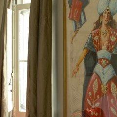 Отель B&b Vaudeville Брюссель комната для гостей фото 3