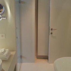 Отель B&B Ambrogio ванная