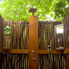 Отель The Sanctuary Yala спа фото 2