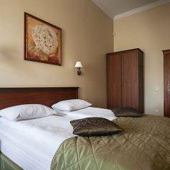 Отель Conviva Литва, Паневежис - отзывы, цены и фото номеров - забронировать отель Conviva онлайн комната для гостей