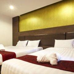 Tribe Hotel Pattaya сейф в номере