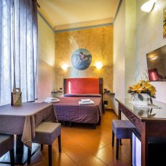 Hotel Delle Tele комната для гостей фото 3