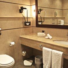 Отель Starhotels Ritz Италия, Милан - 9 отзывов об отеле, цены и фото номеров - забронировать отель Starhotels Ritz онлайн ванная