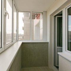 Гостиница MaxRealty24 Putilkovo, Spaso-Tushinskiy Boulevard 2 балкон