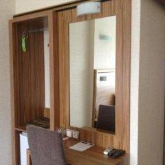 Buyuk Hotel сейф в номере