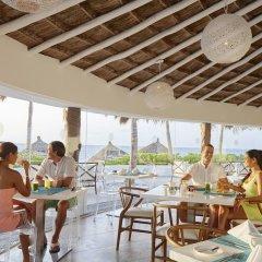 Отель Desire Riviera Maya Pearl Resort All Inclusive- Couples Only питание фото 3