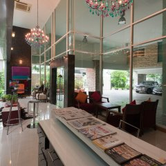 Отель Cnc Heritage Бангкок питание фото 2
