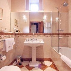 Отель Alchymist Nosticova Palace Прага ванная