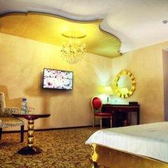 Отель Эмирхан Узбекистан, Самарканд - отзывы, цены и фото номеров - забронировать отель Эмирхан онлайн комната для гостей фото 4